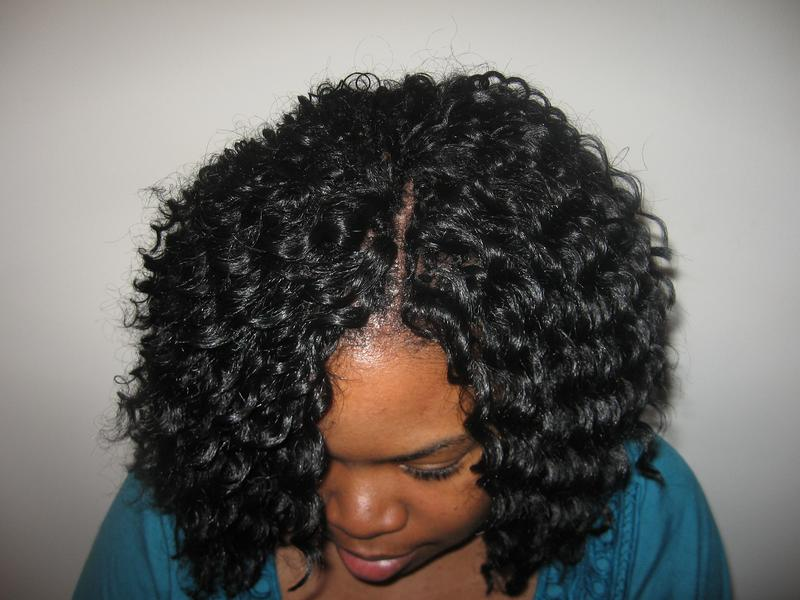 Crochet Braids Vs Tree Braids : Tree Braids - EklecticDesignz